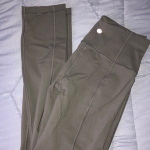 price firm Lululemon wunder under leggings